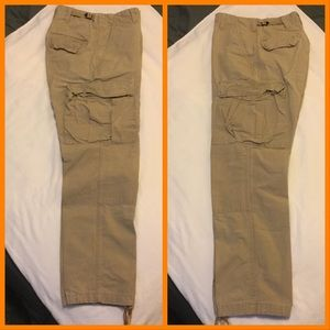 Military Combat Trousers